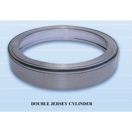 DOUBLE JERSEY CYLINDER