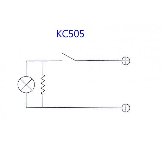 KC505