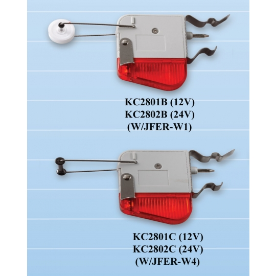 KC2801B&C