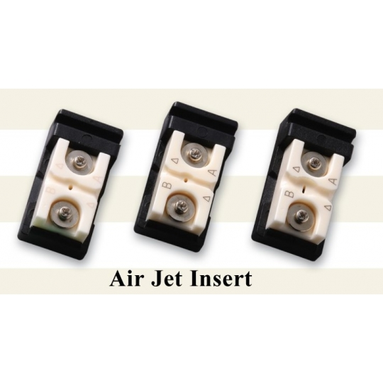 AIR JET INSERTS