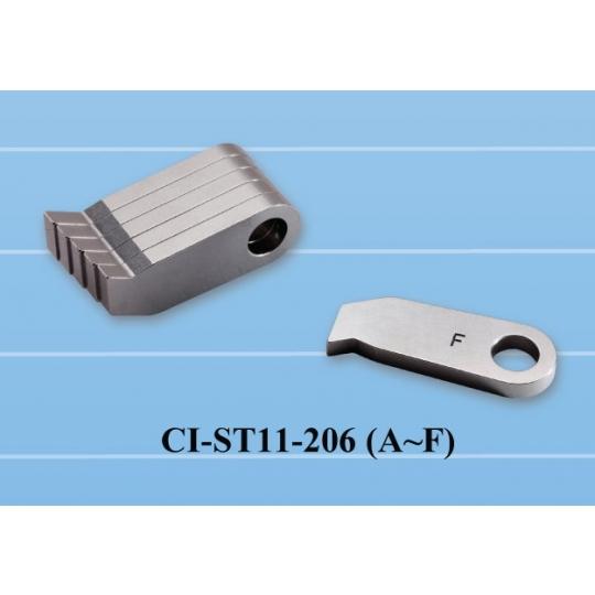 CI-ST11-206-A~F