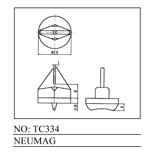 TC334(SIZE)