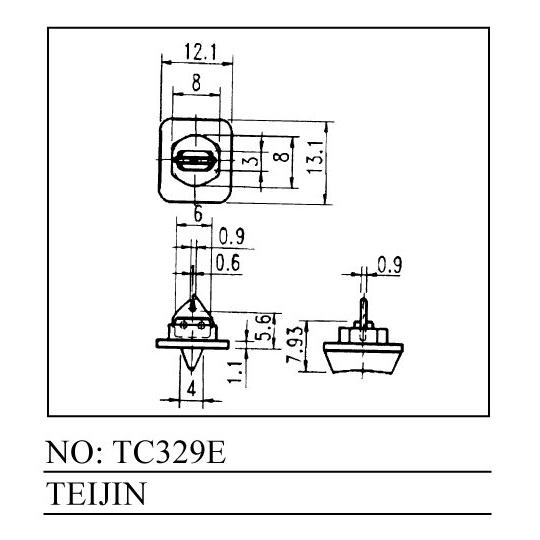 TC329E(SIZE)