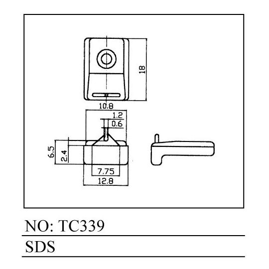 TC339(SIZE)
